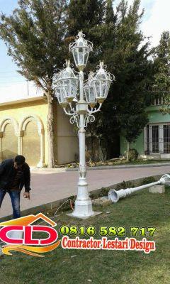 distributor lampu taman,penjual lampu taman,agen lampu tama