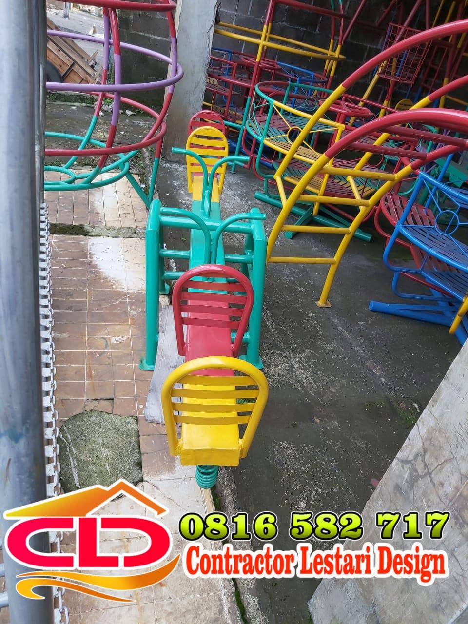 distributor playground surabaya,distributor playground sulawesi,distributor playground malang