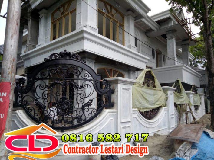 kontraktor rumah bintaro,kontraktor rumah kebon jeruk,kontraktor rumah menteng