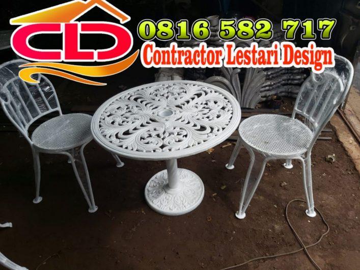 kursi taman model besi tempa,kursi kolam renang,kursi taman,kursi mewah palembang,kursi taman palembang,kursi taman tangerang