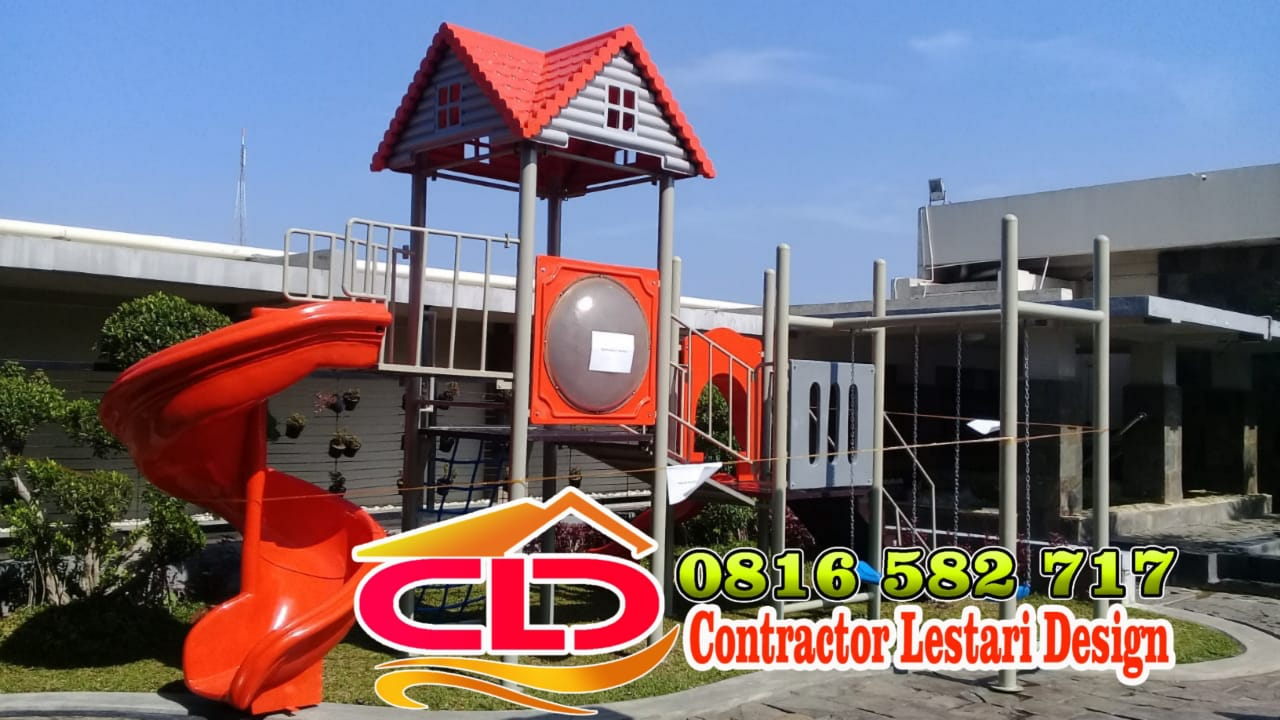 playground murah jakarta,jual playground outdoor jakarta,distributor playground,spesialis playground