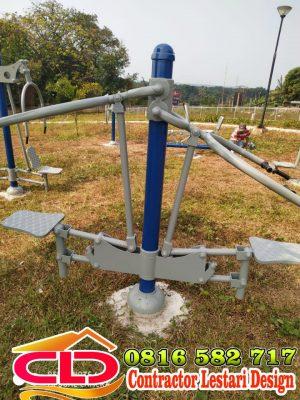 produksi alat fitness taman,produksi alat fitness outdoor,jual alat fitnes jakarta,distributor alat fitnes taman