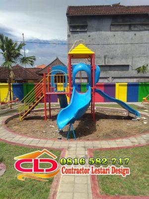produsen Playground Taman