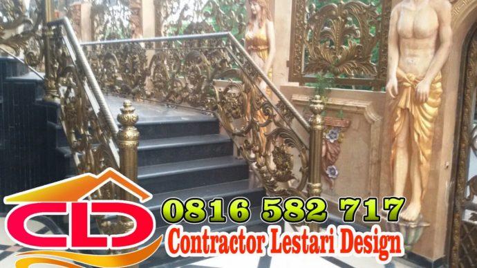 reling tangga klasik,spesial reling tannga,spesial balkon,spesial reling tangga
