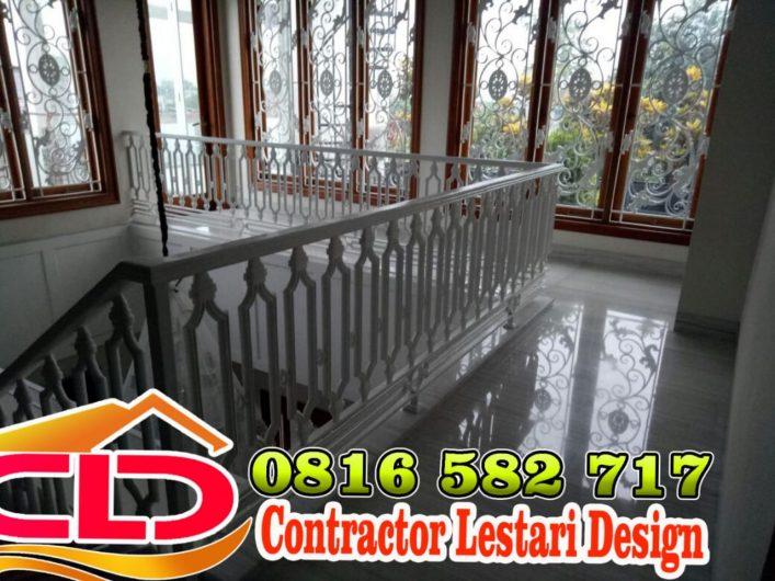 railing klasik mewah,model railing klasik,railing klasik
