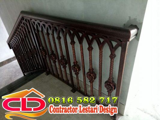 contoh pagar mewah,contoh pagar klasik,cat pagar mewah,besi tempa,besi tempa pagar