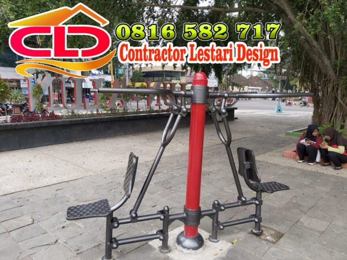 jual alat fitnes outdoor,jual gym outdoor,spesialis gym outdoor,spesialis outdoor taman,outdoor gym