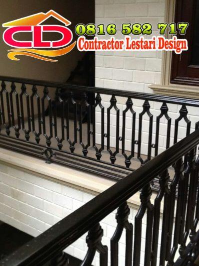 pagar klasik mewah,pagar klasik putih,pagar klasik sederhana,pagar klasik besitempa,
