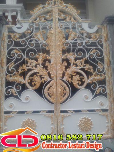 pagar klasik,pagarklasik modern,,pagar klasik putih,pagar klasik minimalis,pagar klsik sederhana,
