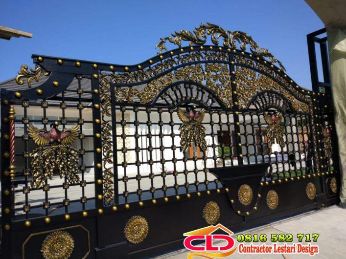 pagar mewah,pagar klasik,pagar besi tempa,pagar klasik mewahpintu gerbang mewah medan,pagar klasik semarang,pagar klasik cirebon,pagar klasik samarinda