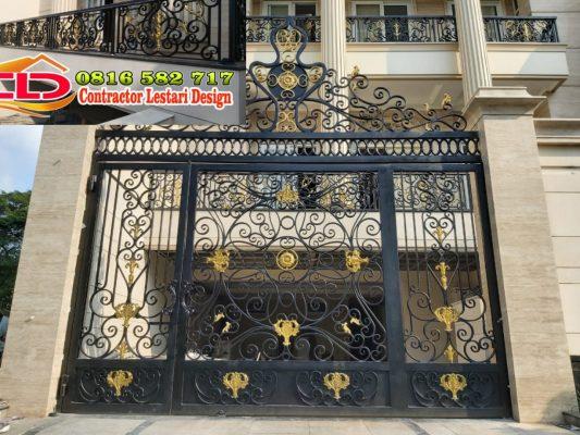 spesialis railing klasik,spesial railing tangga,produsen railing klasik bandung