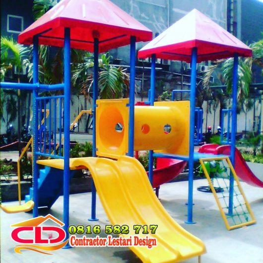 distributor playground di Jakarta, suplayer playground Surabaya, jual peralatan playground